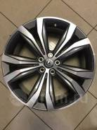 Новые диски R20 Lexus RX / NX Premium style