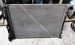 Радиатор Hyundai Tucson III (TL)