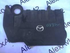 Декоративная крышка двигателя Mazda