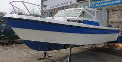 Продам катер Yamaha Fish 24