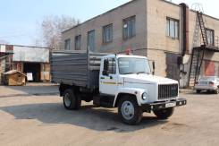 ГАЗ 35071, 2013