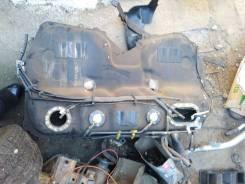 Топливный бак Subaru forester sg5
