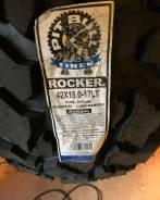 Pit Bull Rocker, 42x15.0 D17