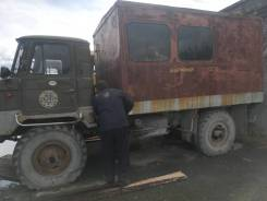 ГАЗ 66-11, 1991
