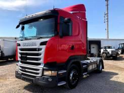 Scania R400, 2014