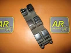 Блок управления стеклоподъёмниками Nissan Laurel #C34 1993