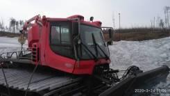 PistenBully 300W Polar, 2003