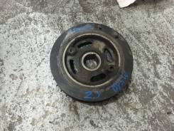 Шкив коленвала Mazda Demio DY3W ZJVE, ZJ0811400