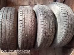 Комплект отличных колёс на дисках на Ваз R13
