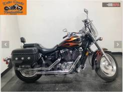 Honda Shadow 1100 00067, 2005