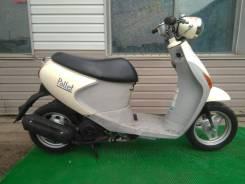 Suzuki Lets 4 Pallet, 2016