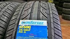Comforser CF500, 215/50R17