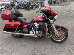 Harley-Davidson Electra Glide Ultra Limited FLHTK 74806, 2012