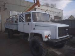 ГАЗ-33081, 2009