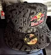 Кепка Red Bull