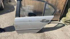 Дверь задняя левая BMW 3-Series