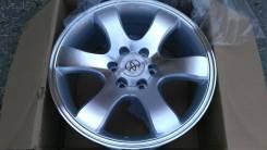 Новые диски R20 6/139,7 Toyota, Lexus