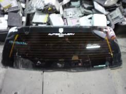 Стекло заднее Jeep Liberty (KJ) 2002-2006