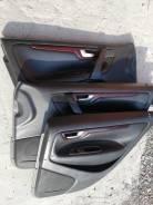 Обшивка двери Volvo s60