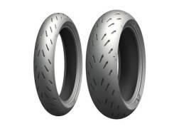 Покрышка Michelin Power RS 180/55 ZR17 73W