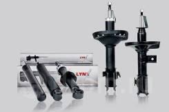 Амортизатор газомасляный LYNXauto ( G12356LR)