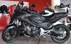 Honda NC 750X, 2020