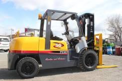 TCM FD50T9, 2015