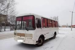 ПАЗ 3205, 2016