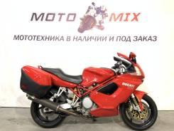 Ducati ST3S, 2006