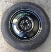 Запасное колесо R18