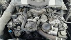 Двигатель Mercedes-Benz M273961