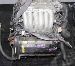 Двигатель Mitsubishi 6A12 катушечный