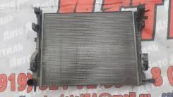 Радиатор двс ондиционера LADA X-Ray Vesta Logan Sandero