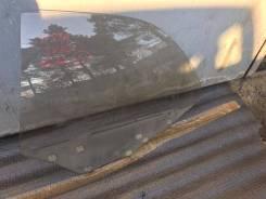 Стекло боковое заднее левое Toyota Vista SV32, 3SFE