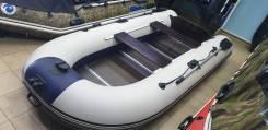 Лодка пвх reef 320 Б/У