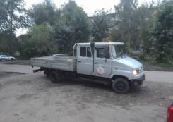 ЗИЛ 5301ГА, 2002
