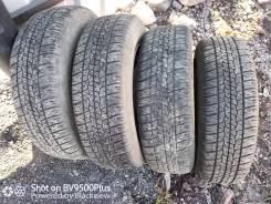 Комплект летних колёс на дисках на Ваз