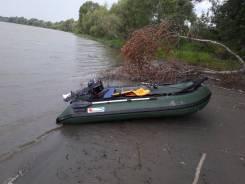 Лодка Stingray 320