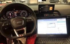 Автоэлектрик Диагност - ремонт ABS - SRS - EPS