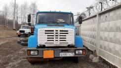 Седельный тягач ЗИЛ-442160, В г. Ульяновске год, 2006
