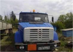 Седельный тягач ЗИЛ-442160, В г. Ульяновске, 2007