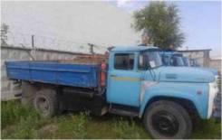 Бортовой ЗИЛ-431410, В г. Ульяновске год, 1992