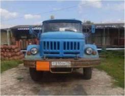 Бортовой ЗИЛ-431410, В г. Ульяновске год, 1997