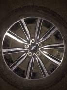 [арт. 510057] Диск колесный R17 [52910D4650] для Kia Optima IV