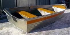 Купить лодку Русбот-36