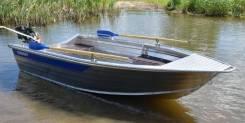 Купить лодку Русбот-42Р