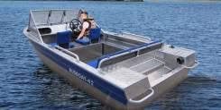 Купить лодку (катер) Русбот-42