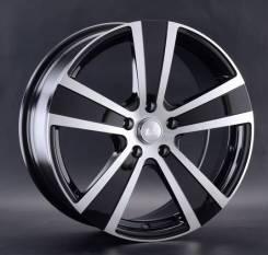 Диск колёсный LS wheels LS 950 6,5 x 16 5*114,3 43 67.1 BKF