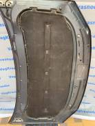 Шубка шумоизоляция капота VW Touran 2006-2010