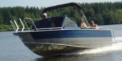 Купить катер (лодку) Русбот-60